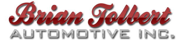 Brian Tolbert Automotive INC Logo
