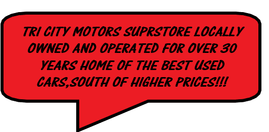 Tri-City Motors Superstore Logo