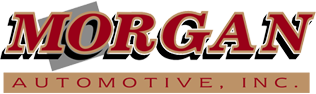 Morgan Automotive Logo