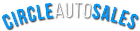 Circle Auto Sales Logo