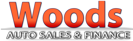 Woods Auto Sales & Finance  Logo