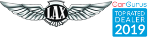 Luxury AutoMaXX Logo