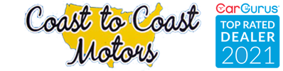 Coast to Coast Motors Inc  Logo