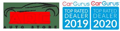 Arc Auto Store Logo