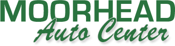 Moorhead Auto Center  Logo