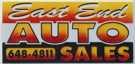 East End Auto Sales Logo