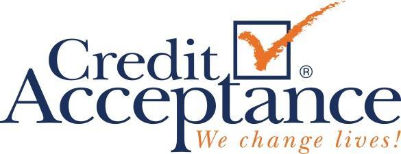 Guaranteed Credit Acceptance