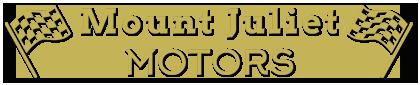 Mount Juliet Motors Logo