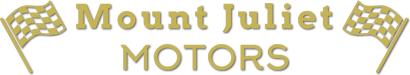 Mount Juliet Motors Logo