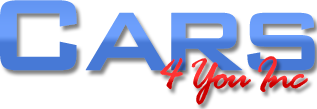 Cars 4 You Inc  Logo
