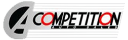 Competition Auto Sales Logo