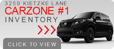 CarZone 1 Inventory