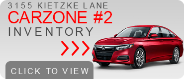 CarZone 2 Inventory