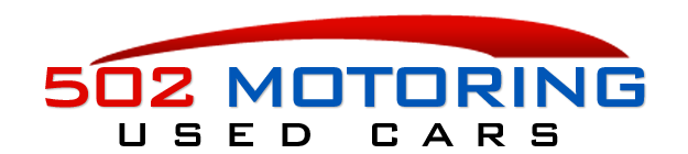 502 Motoring LLC Logo