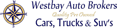 Westbay Auto Brokers Logo