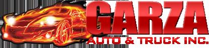 Garza Auto & Truck Inc. Logo