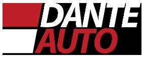Dante Auto Logo