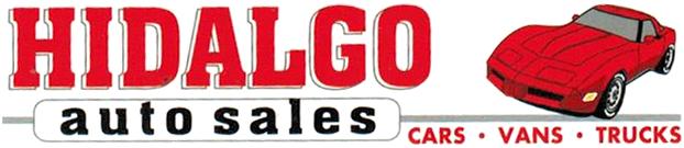 Hidalgo Auto Sales Logo
