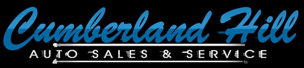 Cumberland Hill Auto Sales & Service Logo