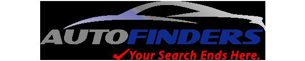 Autofinders Inc. Logo