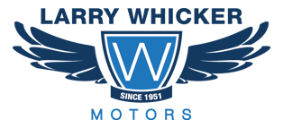 Larry Whicker Motors Logo