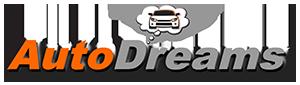 AutoDreams Logo