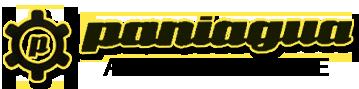 Paniagua Rico LLC Logo