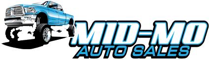 Mid-Mo Auto Sales Logo