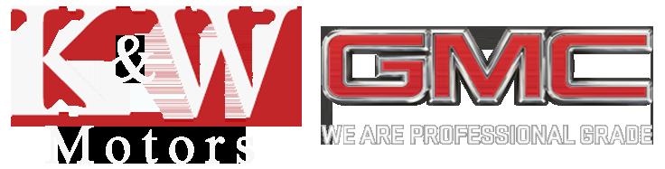 K & W Motors Logo