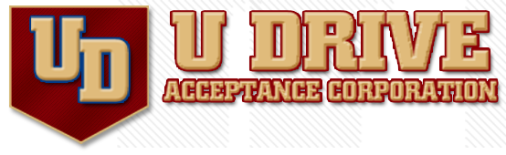 U Drive Acceptance Corp.  Logo