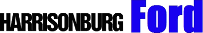 Harrisonburg Ford Inc Logo