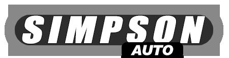 Simpson Auto Logo
