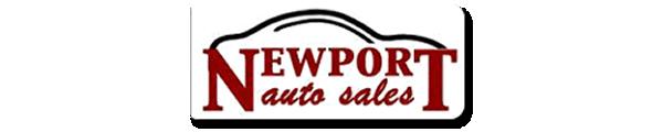 Newport Auto Sales Logo