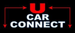 U Car Connect Logo