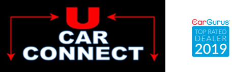 U Car Connect Logo