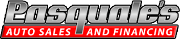 Pasquale's Auto Sales Logo