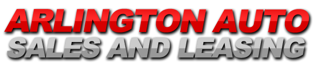 Arlington Auto Sales and Leasing Logo