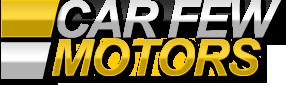 Car Few Motors Logo