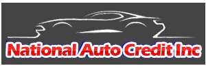 National Auto Credit Inc. Logo