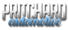Pritchard Automotive Logo