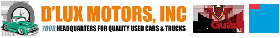 D'Lux Motors, INC Logo