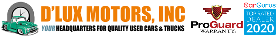 D'Lux Motors, INC Logo