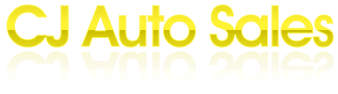 CJ Auto Sales Logo