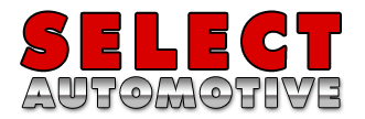 Select Automotive Logo