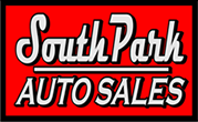 South Park Auto Sales Logo