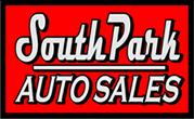 South Park Auto Sales Logo
