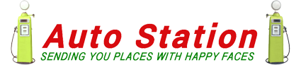 Auto Station INC Logo
