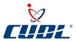 CUDL logo