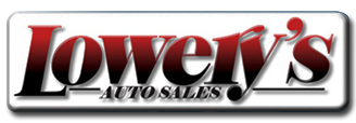 Lowery's Auto Sales Logo