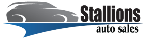 Stallions Auto Sales  Logo